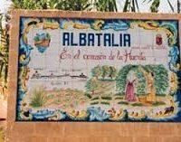 La Albatalía