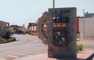 La Ñora