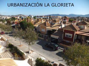 Urbanización LA GLORIETA