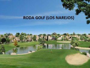 Roda Golf (Los Narejos)