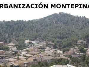 Urb. Montepinar