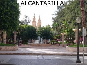 Alcantarilla